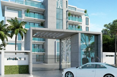 Apartments for sale in Torre BIVENTTI I, Santiago